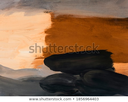 Beach artwork Stock photo © bluering