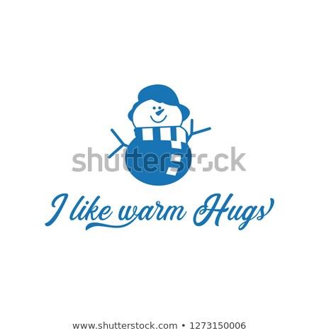 ahogy · szövegbuborék · fehér · kéz · internet · barátok - stock fotó © jeksongraphics