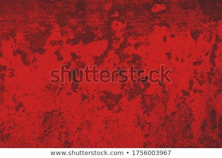 Grunge background with rust Stock photo © Kotenko