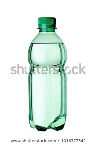 vazio · isolado · branco · vinho · beber - foto stock © givaga