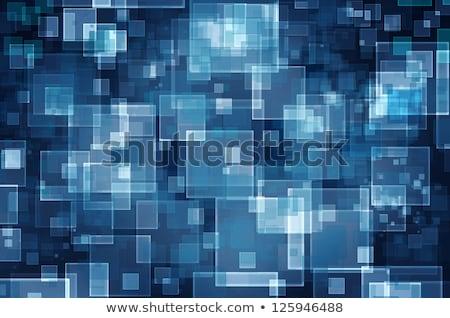 ярко сетке матрица аннотация шаблон Сток-фото © latent