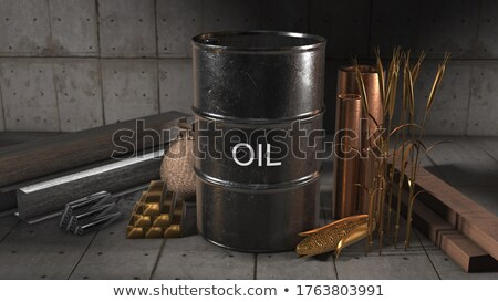 commodity Stock photo © mgborhan