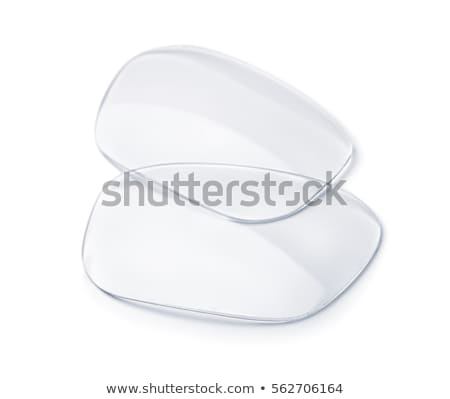 Eyeglasses lens  Stock photo © magraphics