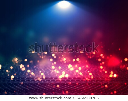 Abstract stripped background - purple and red Stock photo © orson