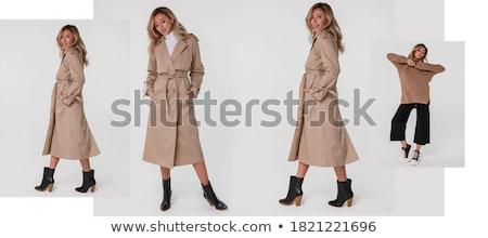 Women's blouse Stock photo © RuslanOmega