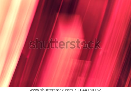 red light bulb in dark transparent Stock photo © romvo