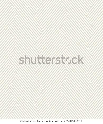 ベクトル · シームレス · パターン · 現代 · スタイリッシュ · テクスチャ - ストックフォト © Samolevsky