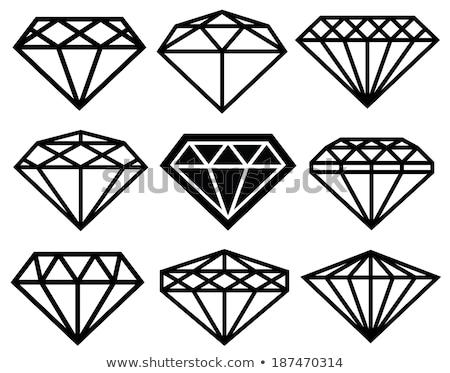 珠宝 集 宝石 钻石 设计 商业照片 andrei