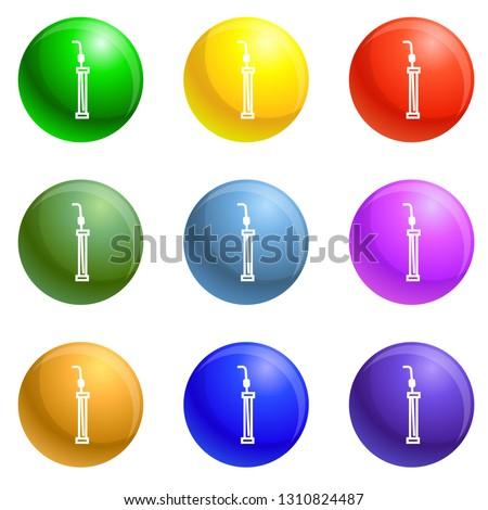 Pregnancy test icon. Isolated image. Pharmacy vector illustration Stock photo © Imaagio