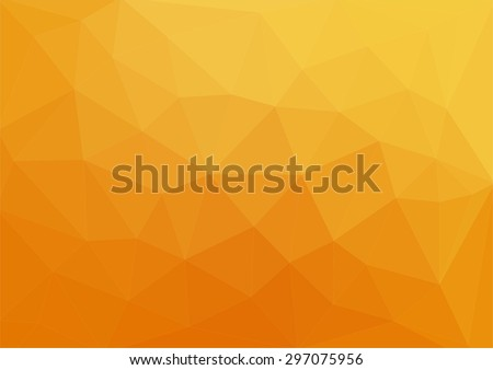 vert · jaune · orange · faible · résumé · design - photo stock © mcherevan