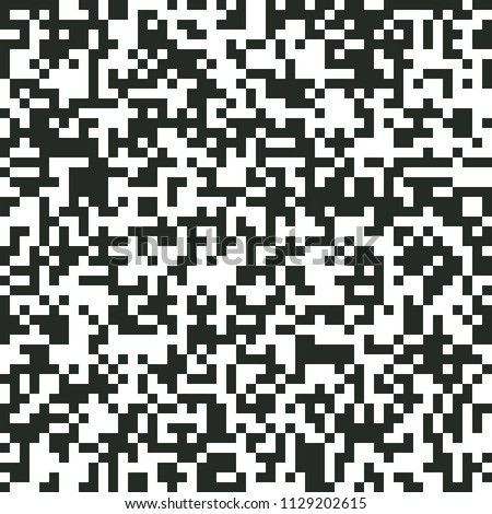 Seamless Barcode Background Photo stock © Supertrooper