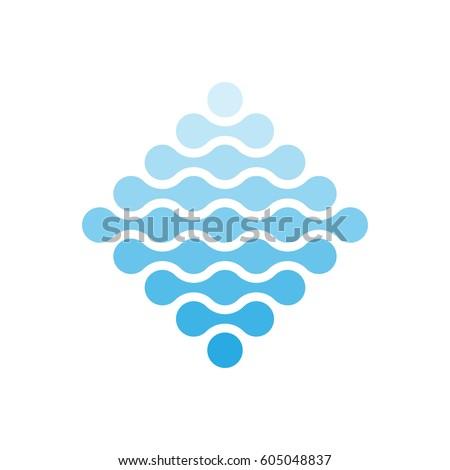 verbinding · cirkel · punt · mode · abstract · medische - stockfoto © kyryloff