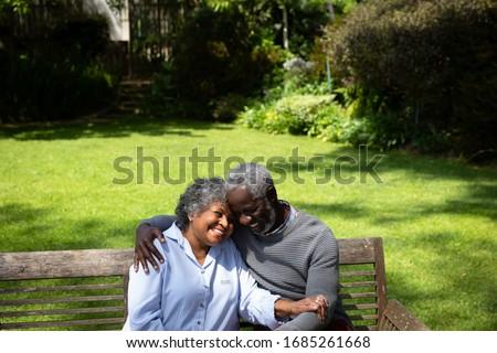 アクティブ アフリカ系アメリカ人 ストックフォト © wavebreak_media