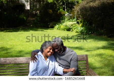 High angle view of an active African American senior man having champagne while using digital tablet Stock photo © wavebreak_media