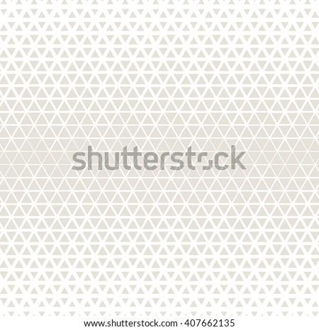 Vector seamless lattice pattern. Modern stylish subtle texture with monochrome trellis. Repeating ge Stock photo © samolevsky
