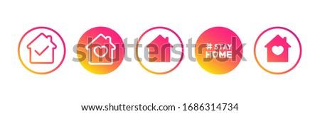 home house Stock photo © Paha_L