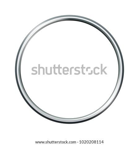 cromo · anelli · piastrelle · pattern · lavoro - foto d'archivio © foka
