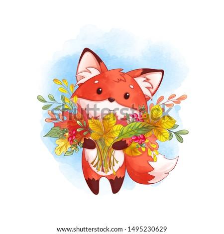 cute · setas · vector · textura · naturaleza - foto stock © lady-luck