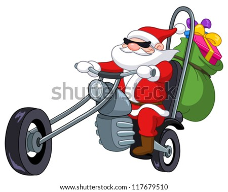 человека мотоцикл праздник шкатулке Сток-фото © studiostoks