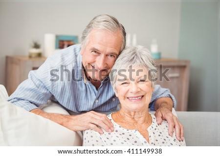 Ver romântico senior caucasiano casal Foto stock © wavebreak_media