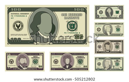 Fake two one hundred USA dollars banknotes in white paper envelope on white Stock photo © evgeny89