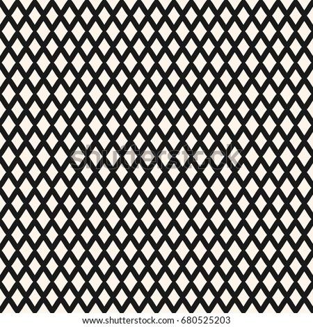 Meetkundig grid textuur vector naadloos Stockfoto © samolevsky