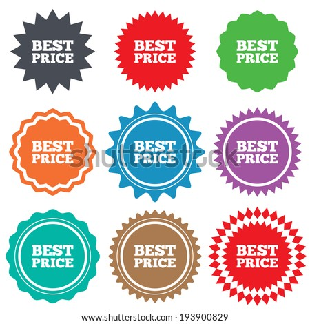 best offer green vector icon button stock photo © rizwanali3d