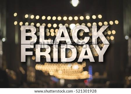 Absztrakt grunge stílus black friday vásár poszter Stock fotó © SArts