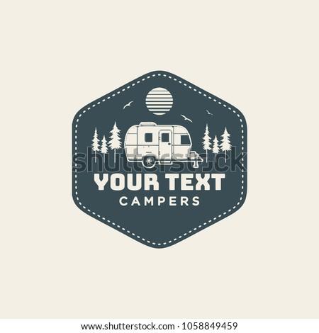 caravana · ícone · verde · aplicativo · ilustração · branco - foto stock © jeksongraphics