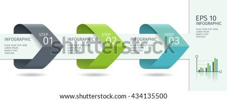 шаблон · три · Элементы · вектора · опции - Сток-фото © kyryloff