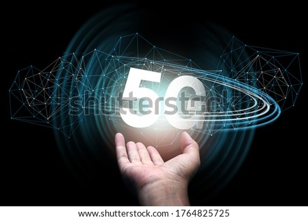 ネットワーク · ビジネスの方々 ·  · 携帯 · 技術 - ストックフォト © tashatuvango