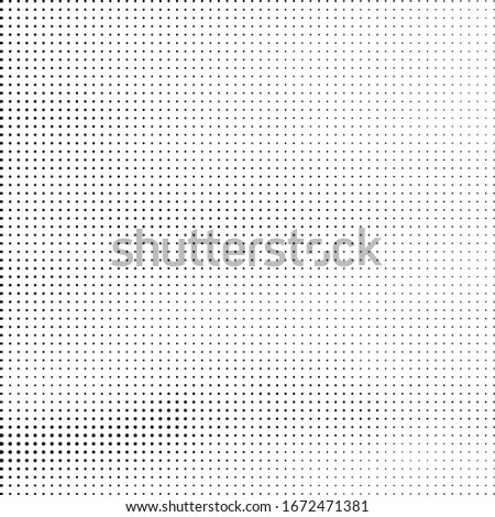Halftone Pattern. Set of Dots. Dotted TextureDistress Linear Design. Fade Monochrome Points. Pop Art Stock photo © Valeo5