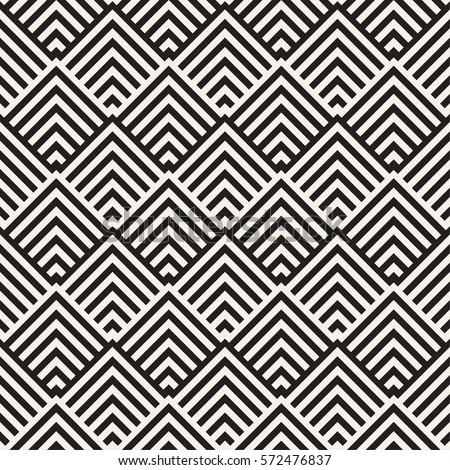 Doolhof lijnen tijdgenoot grafische abstract meetkundig Stockfoto © samolevsky