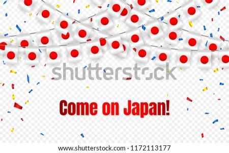 alaptörvény · nap · Japán · ünnep · nap · felirat - stock fotó © olehsvetiukha