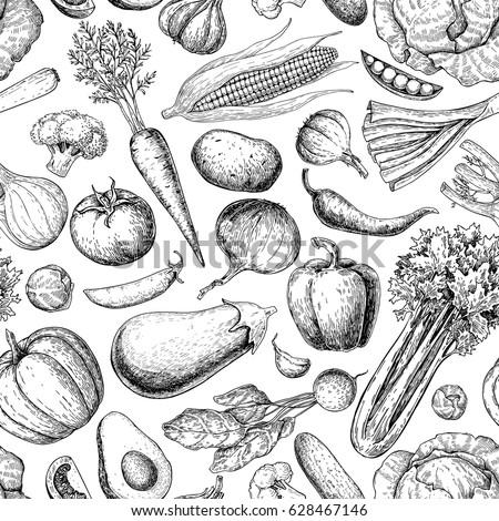 Aubergine légumes vecteur pourpre papier Photo stock © popaukropa
