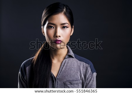 aantrekkelijk · meisje · hoop · schoenen · vrouw · glimlach · sexy - stockfoto © studiolucky