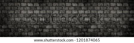 Banner muro di pietra texture struttura vintage Foto d'archivio © Illia