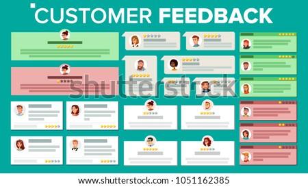 cliente · feedback · icono · diseno · aislado · ilustración - foto stock © pikepicture