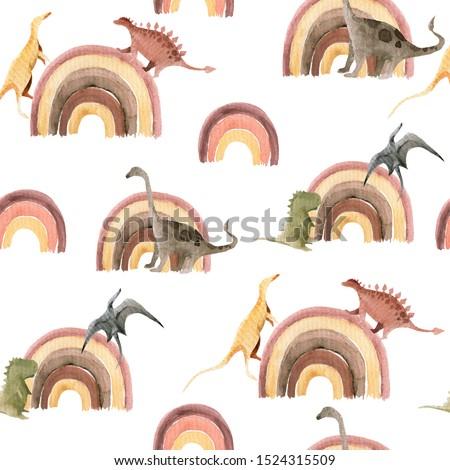 karalama · toplama · sevimli · çizimler · çocuklar · hayvanlar - stok fotoğraf © bonnie_cocos