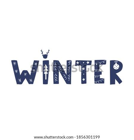 Boldog snowboard év hódeszka póló grafikai tervezés Stock fotó © JeksonGraphics