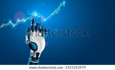 人工知能 ソフトウェア アシスタント プログラム 予算 ストックフォト © RAStudio