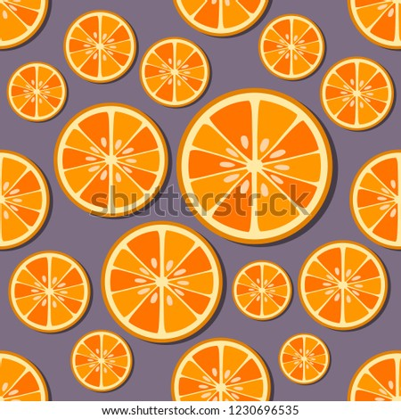 Vector Seamless pattern with  Highly Detailed Paper Cut Snowflak Stock photo © alexmakarova