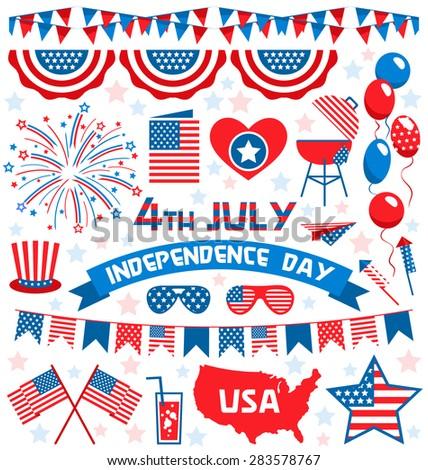 Vektor ikon elnök nap Egyesült Államok Amerika Stock fotó © bharat