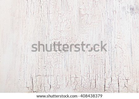 Old weathered flaky white paint on a wall. Stock photo © latent
