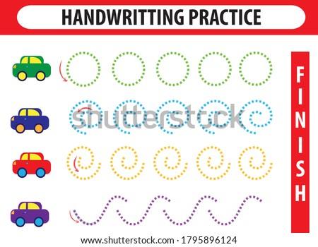 Oktatási játékok fejlesztés motor képességek gyerekek Stock fotó © anastasiya_popov