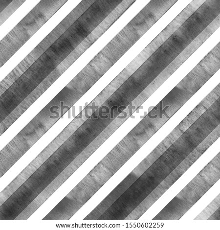 Black, White and Gray Diagonal Strokes Abstract Seamless Repeating Pattern Vector Illustration Stock photo © jeff_hobrath
