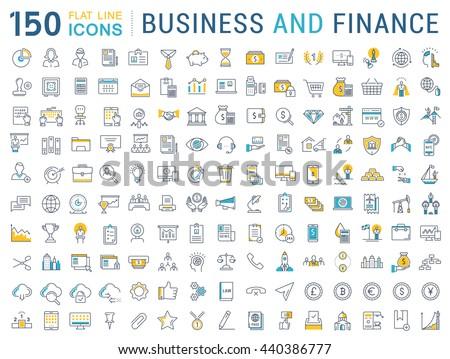 Currency exchange icons set Stock photo © ayaxmr