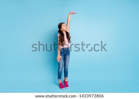 Medir mulher corpo branco moda foto Foto stock © serdechny