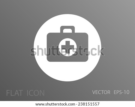 Medical Help Symbol Stock photo © Lightsource