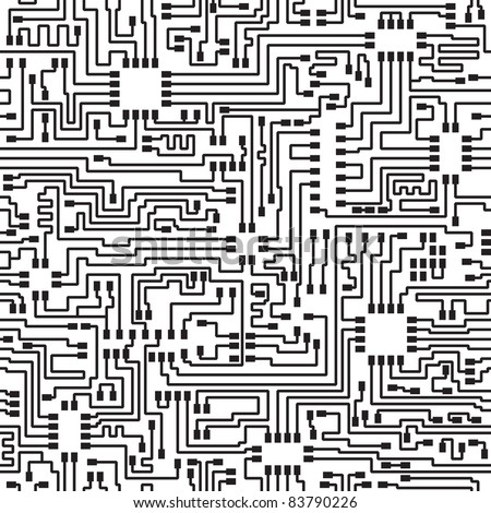 シームレス 幾何学的な パターン ベクトル eps8 画像 ストックフォト © ikopylov